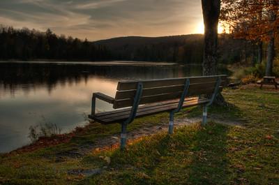 Alberta dawn