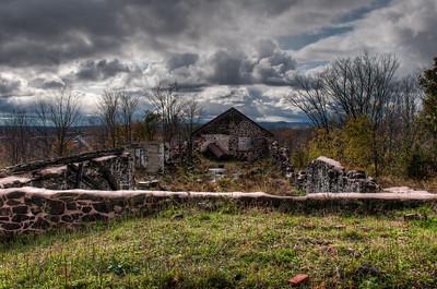 Dryhouse ruins 3