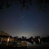 perseid<br />  meteor shower