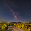 Boardwalk to the Milky Way