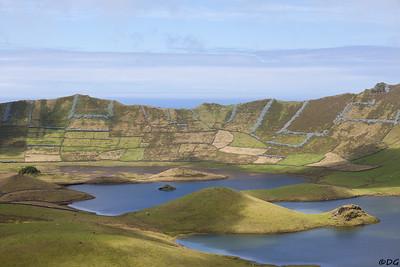 Portugal, Azores, Corvo