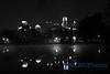 City Lights B/W