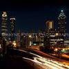 Atlanta Skyline, December 2011