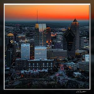 Proscenium 1170 Peachtree Atlanta