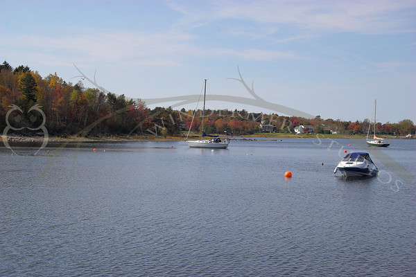 Rothesay and the Kennebacasis River