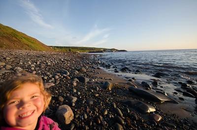 Newfoundland Beach
