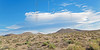 Multiple Layers of Massive Lenticular Clouds,<br /> near Death Valley National Park