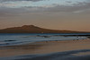 Rangitoto Evening