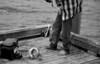 A Torpedo Bay Dance