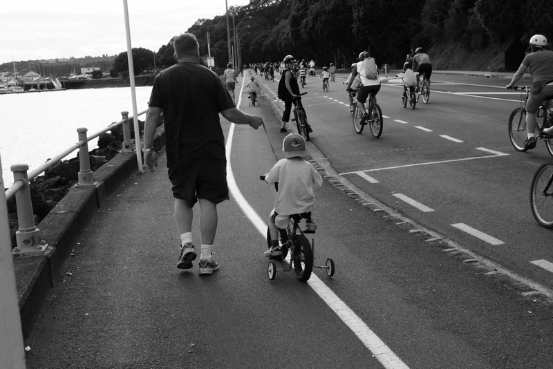 Auckland Bike Day