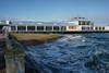 Devonport Wharf.