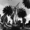 Millennium Tree by Guy Nygan, Auckland Domain.