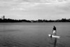 Lake Pupuke shortcut