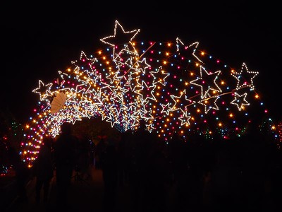 2003 Trail of Lights