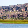 Billabong in Arnhem Land