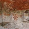 Cave paintings, Arnhem Land