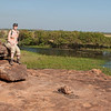 The sitting place - Arnhem Land