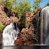 Dry Season, But Not At Florence Falls