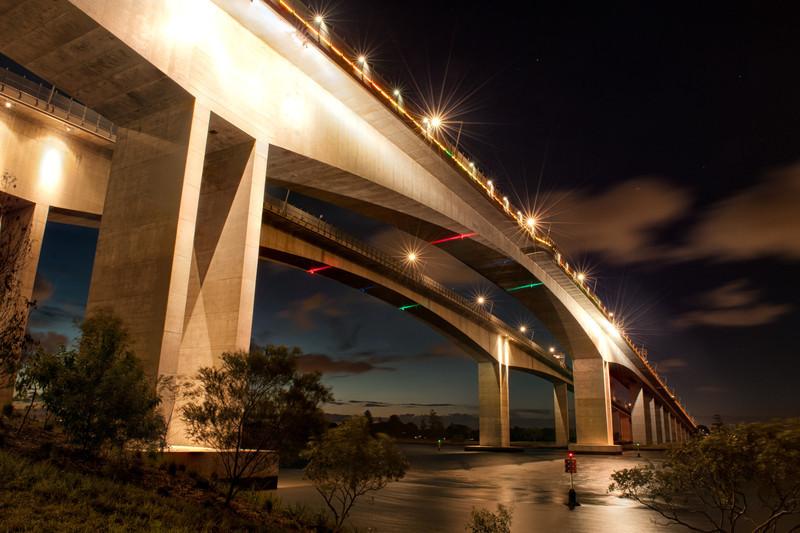 The Gateway to Brisbane