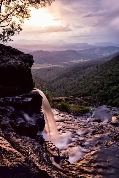 Milky Moran's Falls