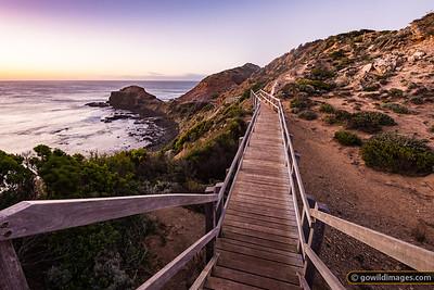 Cape Walk
