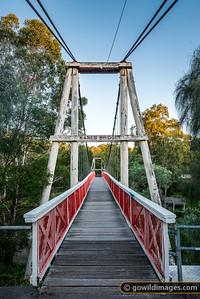 Kanes Bridge
