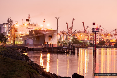 Yarraville Docks