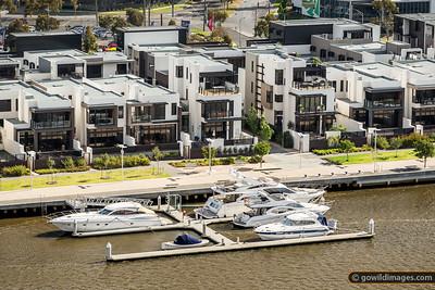 Waterside Apartments