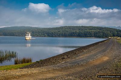 Silvan Dam