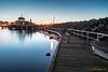 St Kilda Breakwater