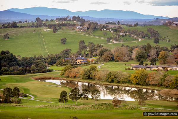 Yarra Valley Golf