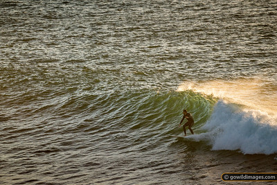 Sunrise Surf