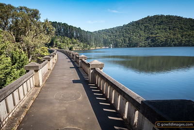 Dam Wall Walk