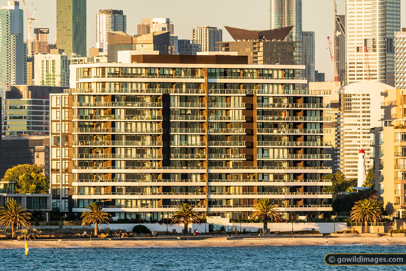 Port Melbourne Apartments