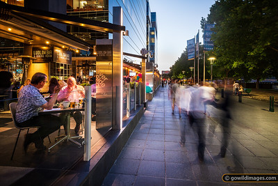 Southbank Dining