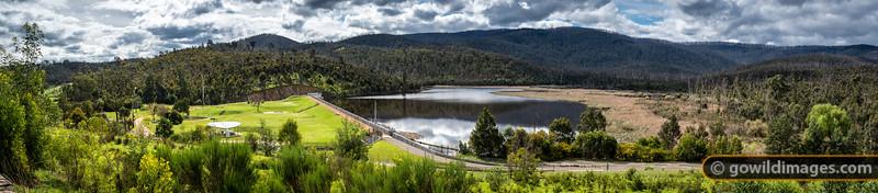 Toorourrong Reservoir
