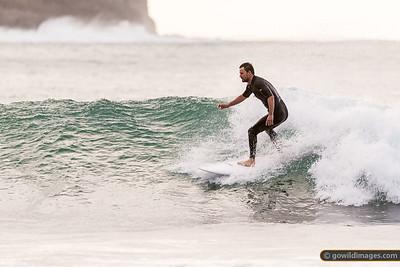 Bushranger Bay Surf