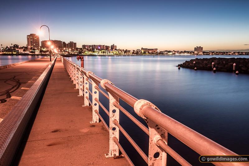St Kilda Sunrise