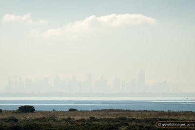 Melbourne Smog