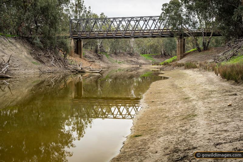 Darling River Drought