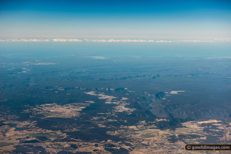 Bush, South of Sydney