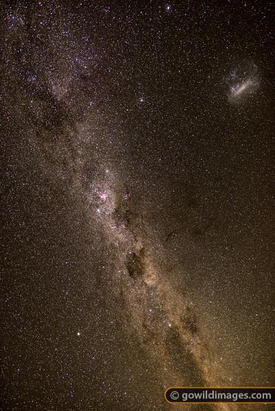Milky Cloud
