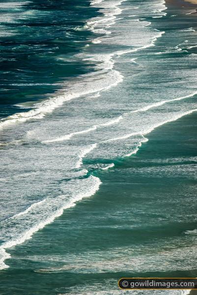 Tallow Beach, Arakwal NP