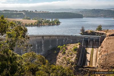 Myponga Reservoir