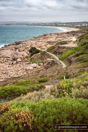 Rocky Bay Trails
