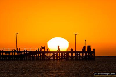 Cape Jaffa Silhouettes