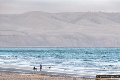 Aldinga Beach Fishing