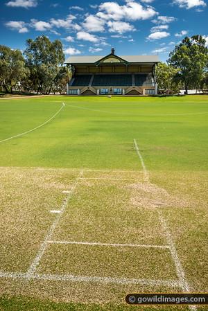 Kensington Pitch