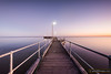Cape Jaffa Sunrise