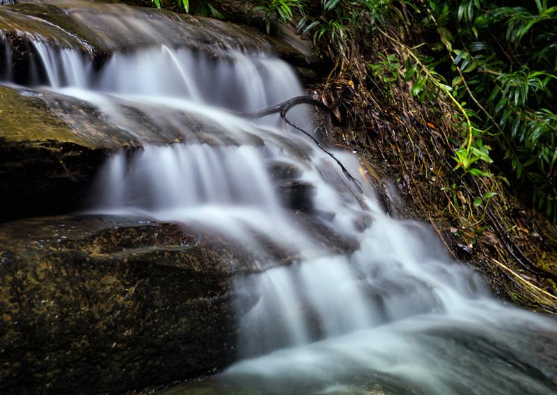 Serenity Cascades